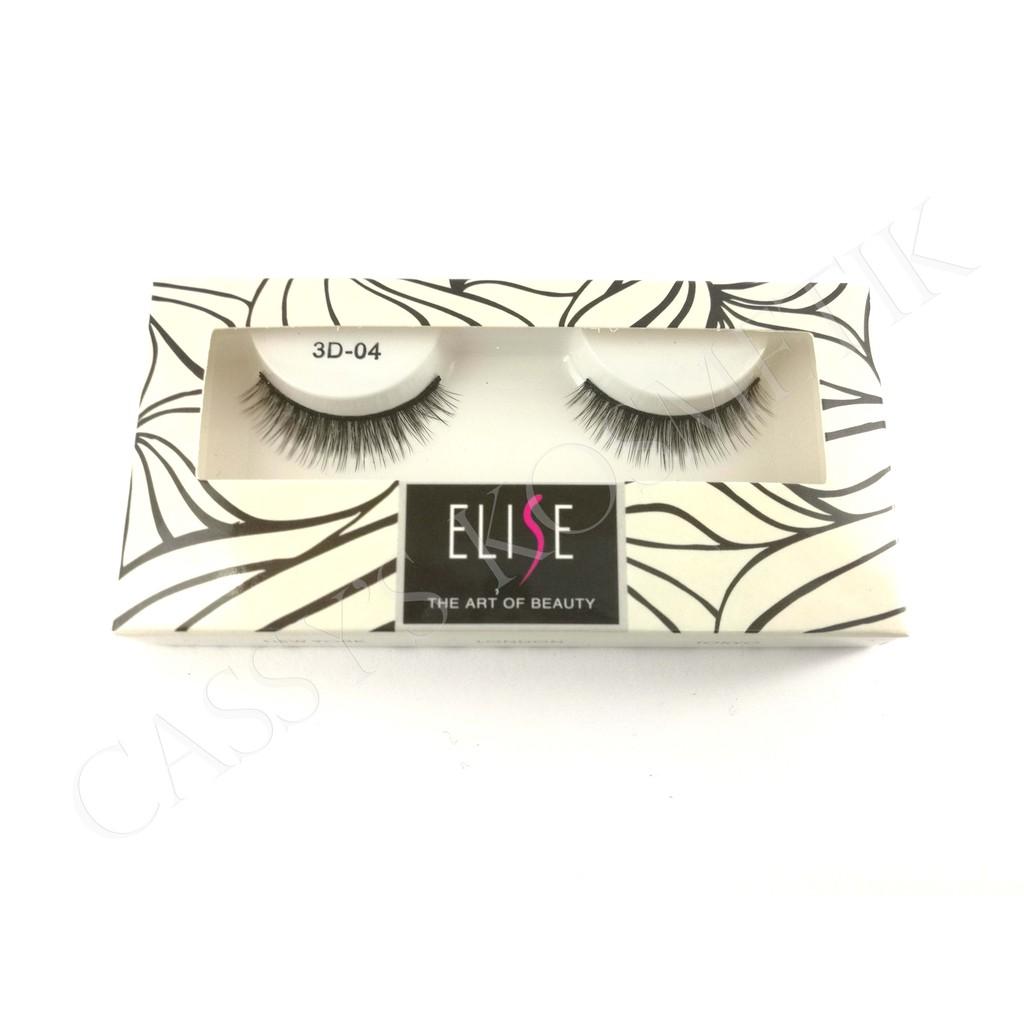 908b0711ecf ELISE EYELASHES CODE 6448 | Shopee Malaysia
