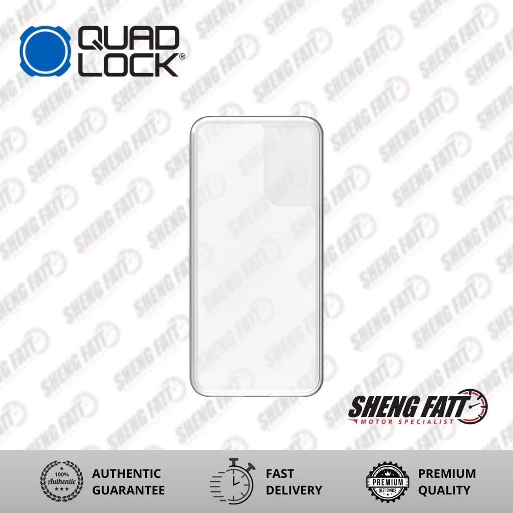 Quad Lock Phone Poncho for Samsung