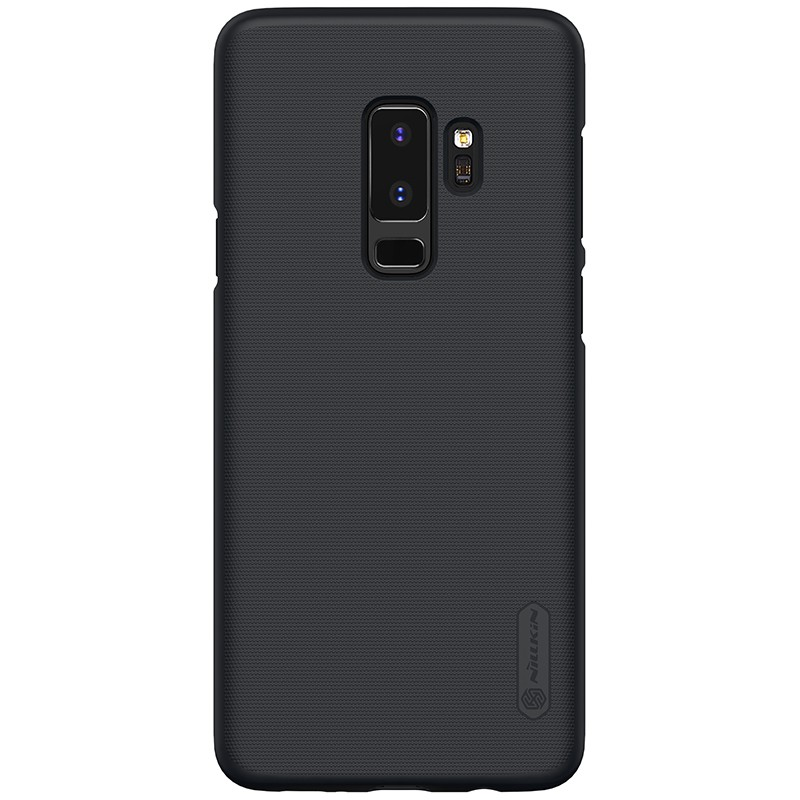 ProductImage. ProductImage. Samsung Galaxy S9 Case S9 Plus Case Nillkin Frosted Hard Cover+ Screen Protector