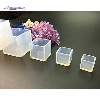 BT Jewelry Resin Mold Casting Cube Epoxy Molds | Shopee Malaysia