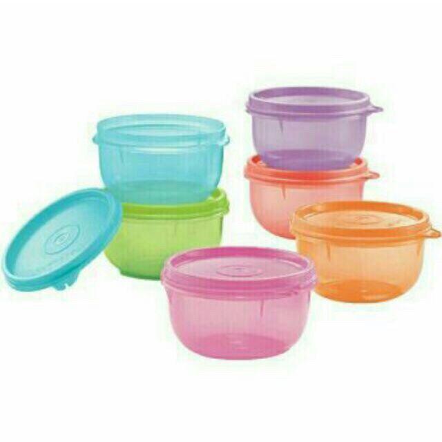 Tupperware small bowl 250ml