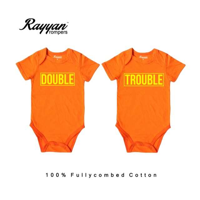 454ab11c0 amazing price ad044 aebba baby double fullycomb romper red ...