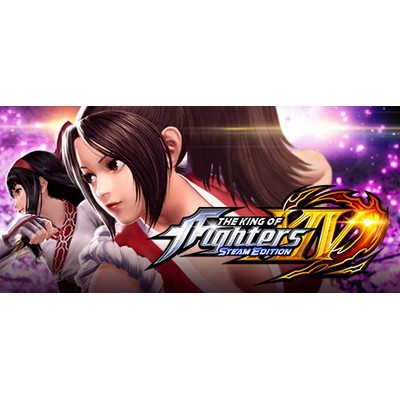 THE KING OF FIGHTERS XIV STEAM EDITION v1 19 - Offline PC Game with DVD