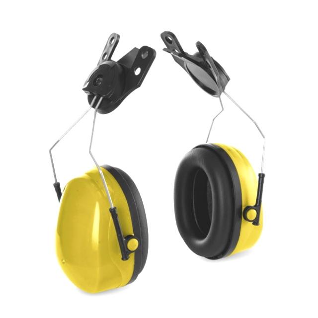 abdad78d356d Supersonic II Earmuff (Slot to Proguard safety helmet)