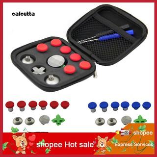 ✡Cal✡DIY Controller Joystick Trigger Buttons Thumbsticks