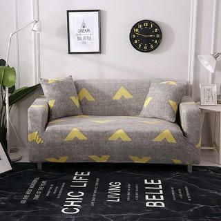 Groovy Khaki Sofa Cover Elastic Slipcover Corner Sofa Cover 1 2 3 4 Seater Interior Design Ideas Gresisoteloinfo