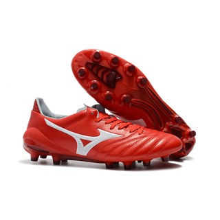 new arrival fc643 4b614 Send a football bag★ 39-45 Mizuno Morelia Neo II Soccer Shoes
