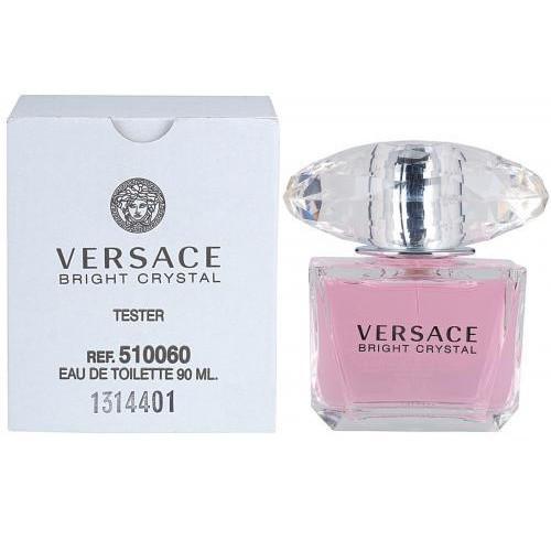 Crystal Versace Bright 100Original Tester 0O8kwnXP