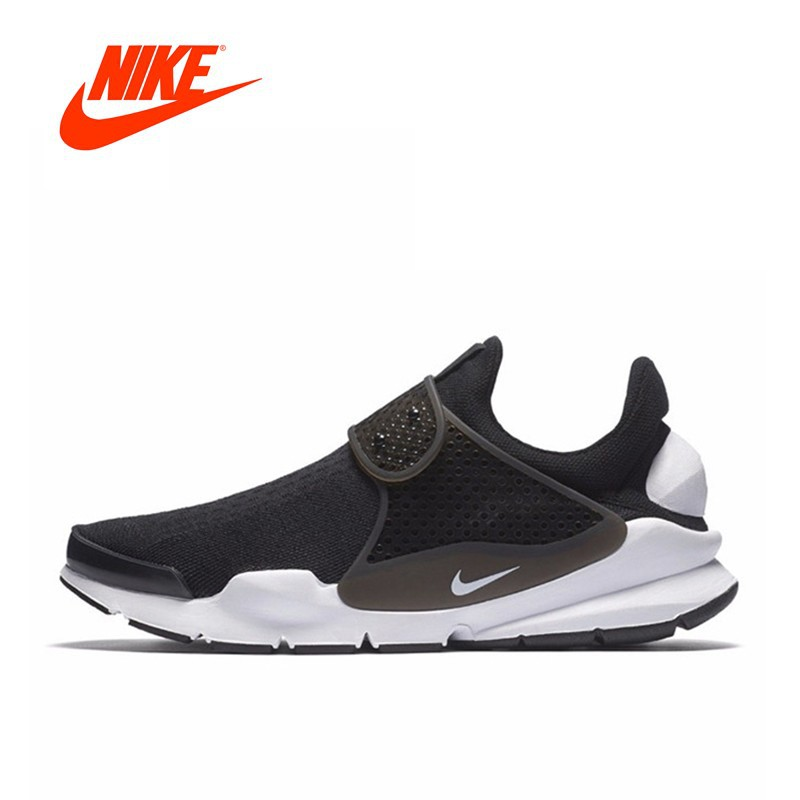 check out 1e18e 12a0e *Lowest Price* New Arrival Official Nike SOCK DART Men's Breathable Running  Shoes