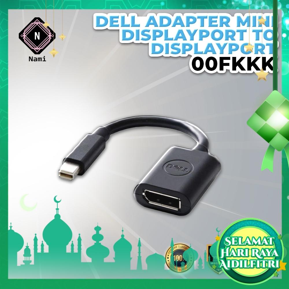 Dell mini displayport to displayport