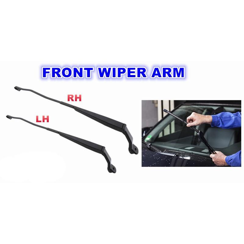 PROTON WAJA /WAJA CAMPRO /GEN2 /PERSONA WIPER ARM LH AND RH SET ( OEM )