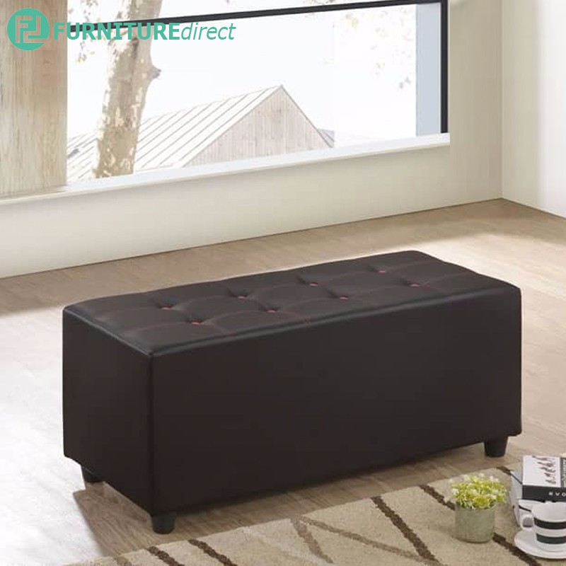 Furniture Direct DS1350 waterproof PVC bench chair