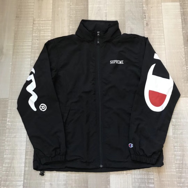 6f7969b8a707 SUPERCREW RED TRACK JACKET