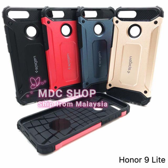 cheap for discount aa463 34a91 Huawei Honor 9 lite / Honor 10 Slim Touch Armour Cushion Case