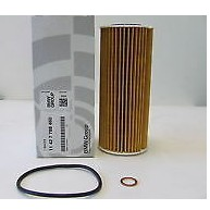 11427788460 Oil Filter Diesel BMW E46 E90 E92 E93 E60 X3 X5 E70 E53 X6