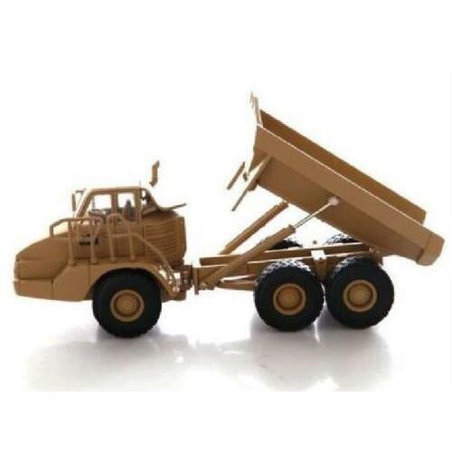Norscot 1//50 Caterpillar Cat Military 730 Articulated Truck Diecast Model 55251