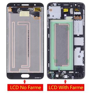 Original Display for SAMSUNG Galaxy J7 Prime LCD Touch Screen G610 G610F G610M .