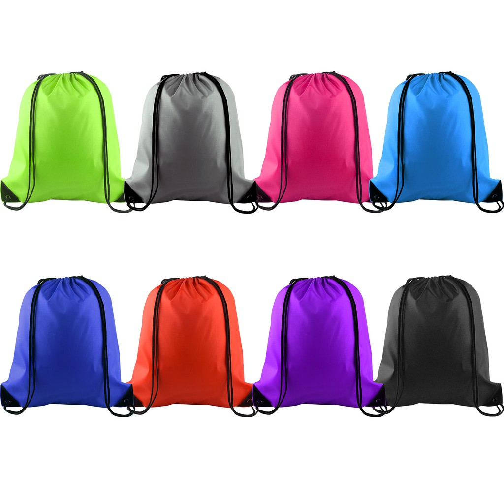 Leopard Cinch Backpack Sackpack Tote Sack Lightweight Waterproof Large Storage Drawstring Bag For Men /& Women