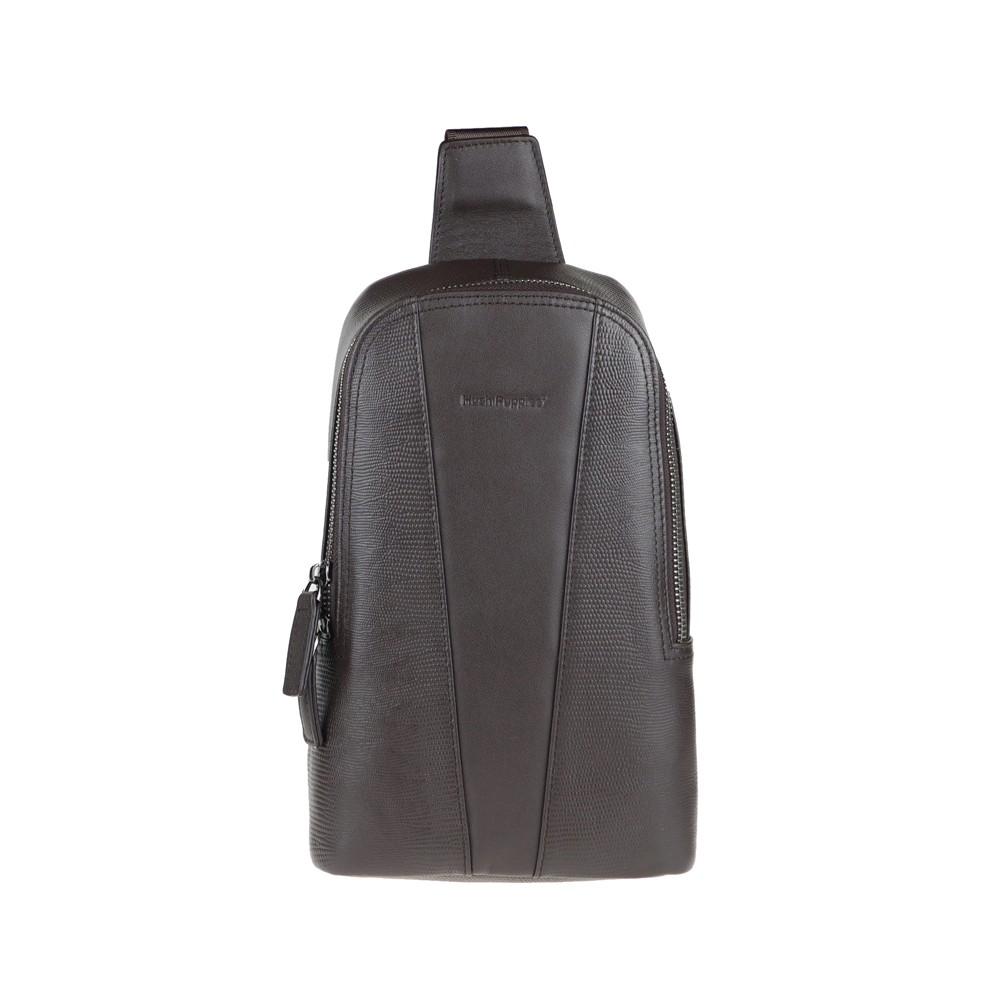 Hush Puppies Men's Bag - NINO CHEST BAG HPE10162DB