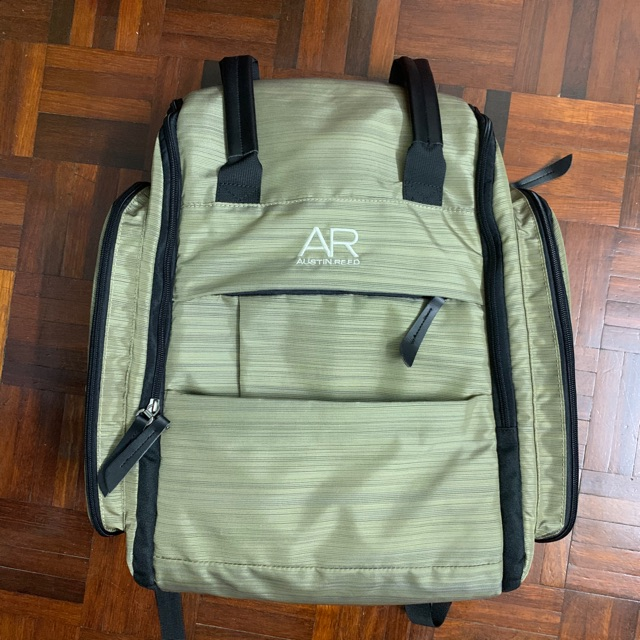 Authentic Austin Reed Laptop Bag Shopee Malaysia