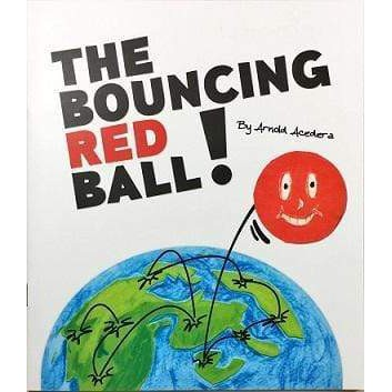 The Bouncing Red Ball!