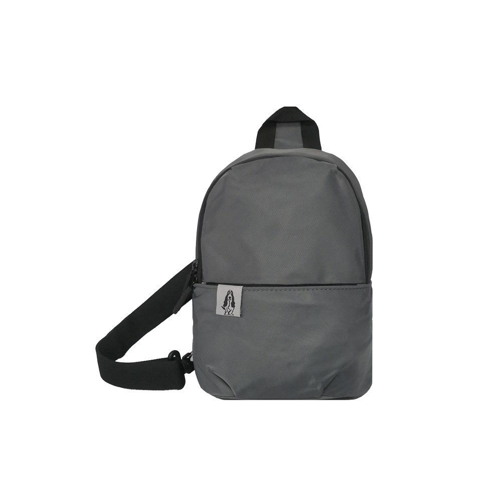 Hush Puppies Men's Chest Bag HPG50037GY