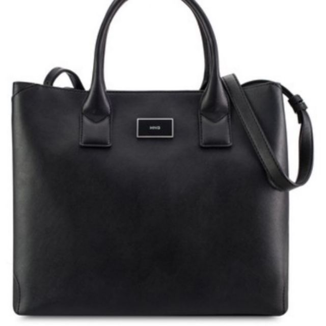 0a3cc0b77784  PREORDER  100% AUTHENTIC ORIGINAL Zara Reversible Tote Bag With Vertical  Lines