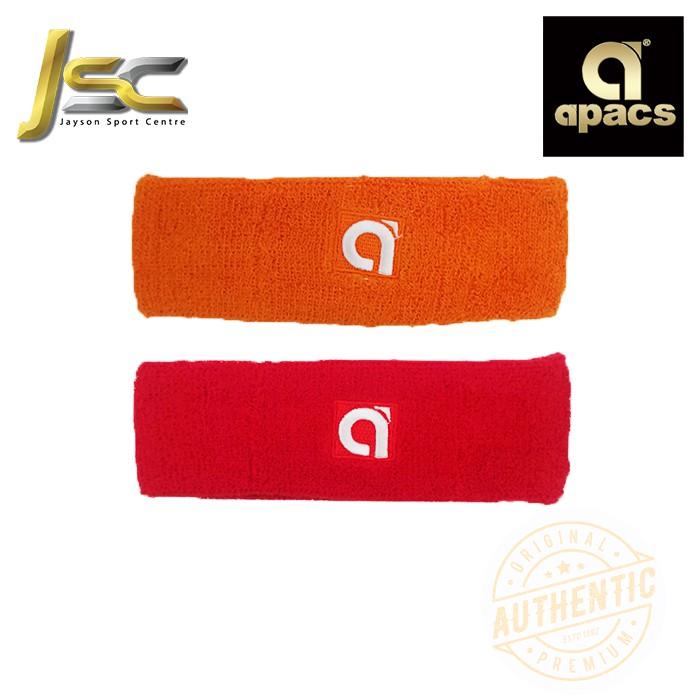 Apacs Head Band - AHB 902 II