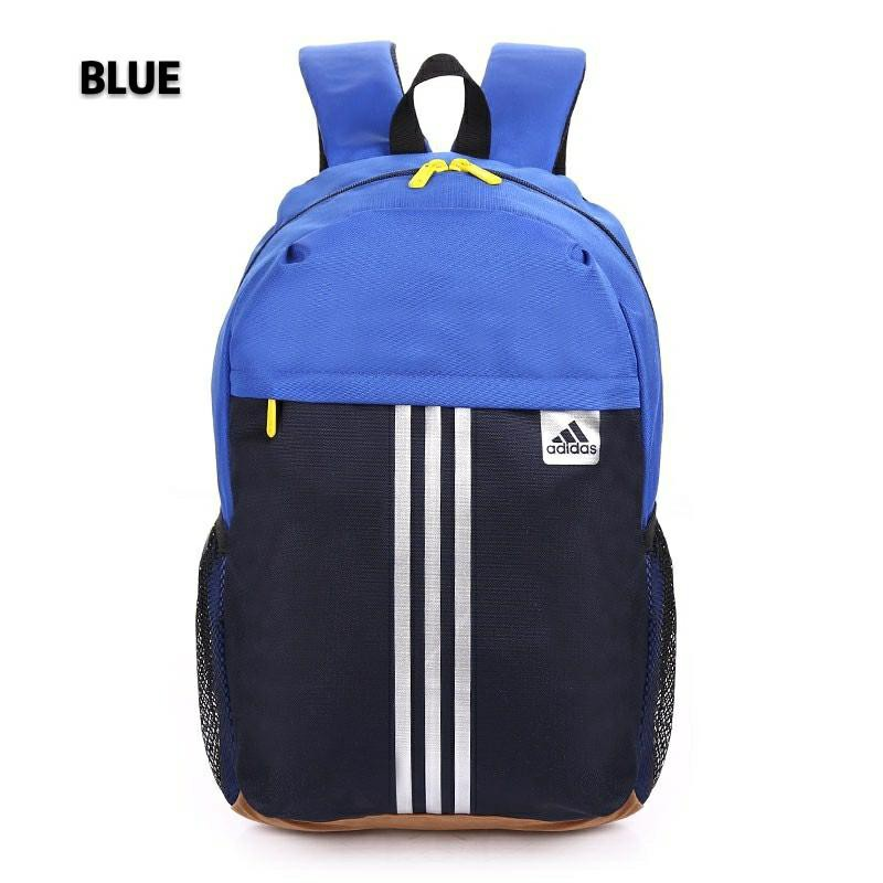 6fa28dae57 Adidas New Sport Travel School Backpack Bag Waterproof Backpack ...