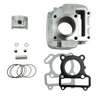8Pcs Clutch Plates Kit For Kawasaki ZX600//636 KX250 Suzuki RM125 RMZ250 04-15