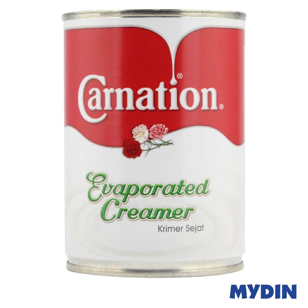 Carnation Evaporated Creamer (390g)