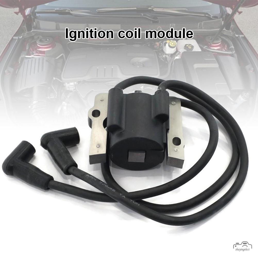 Ignition coil replaces Kohler No 52-584-02-S /& John Deere No AET10403.