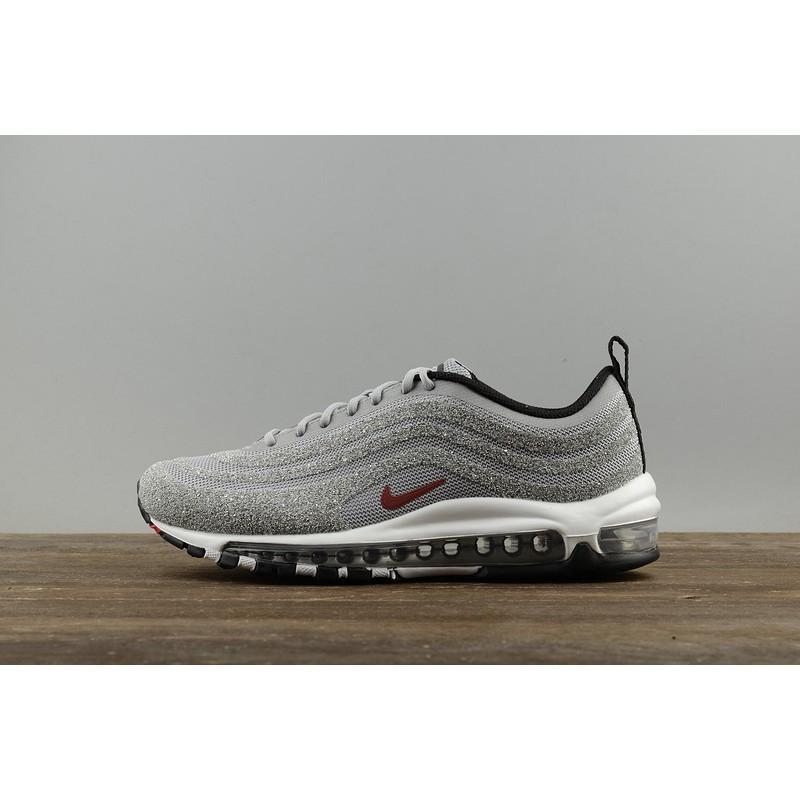 Nike AIR MAX 97 OG รองเท้าผ้าใบสำหรับผู้ชายผู้หญิง 92750