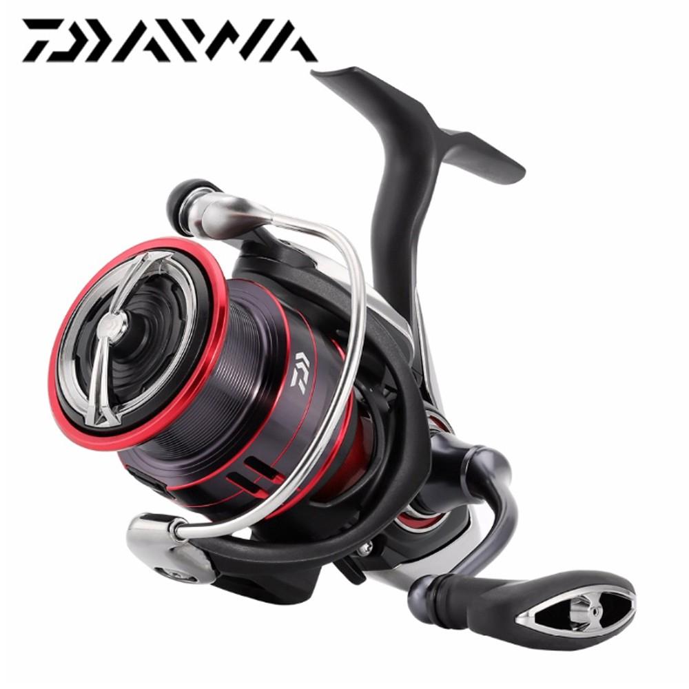 dda60a6b671 100% Original 2018 NEW Daiwa Fuego LT 1000 -6000 Series Spinning Fishing  Reel LT | Shopee Malaysia