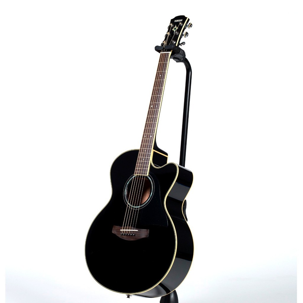 Yamaha Acoustic Guitar CPX700II SDB ( CPX 700 II / CPX700 II / CPX 700II / CPX700IISDB / CPX 700II SDB )