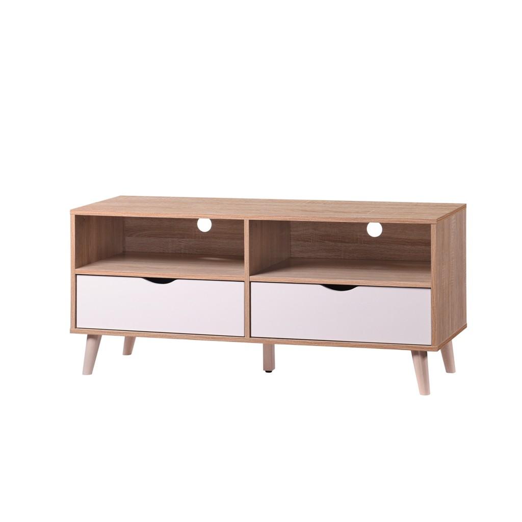 Prkoricia Series 4 ft TV Cabinet / Tv Storage/ Hall Cabinet