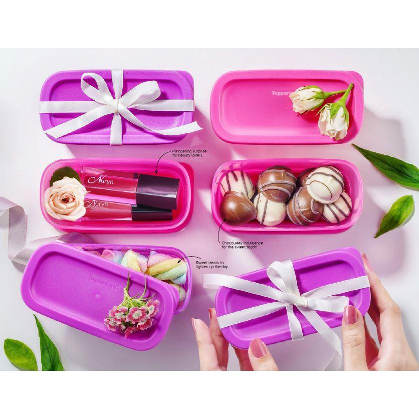 New Tupperware Sweet Trinkets Gift Set (4)