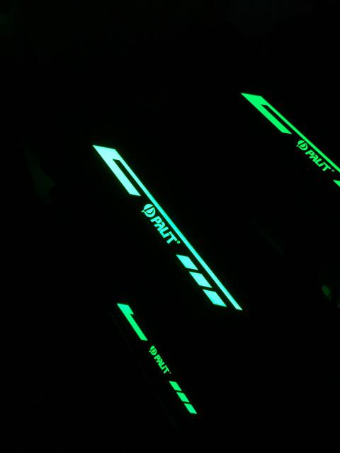 Palit GTX 1070 8GB Jet Stream Edition / AMD Sapphire RX580