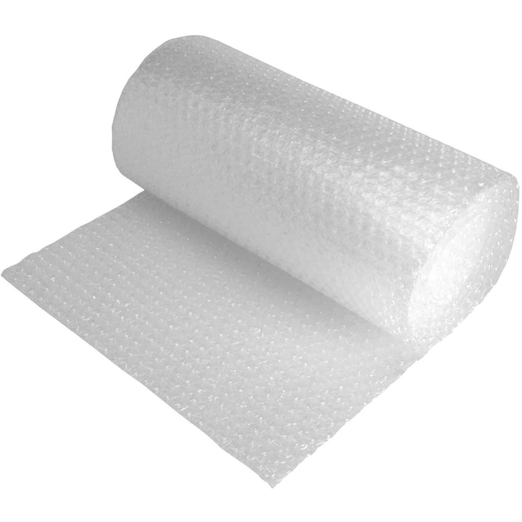 EXTRA PROTECTION BUBBLE WRAP SERVICE