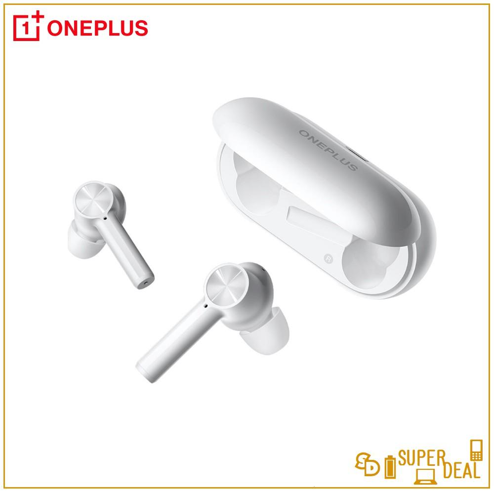 OnePlus Buds Z True Wireless In-Ear Headphones