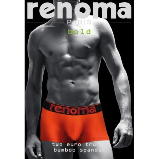 [10%] Renoma - 2 PCS TRUNK (REX9042)