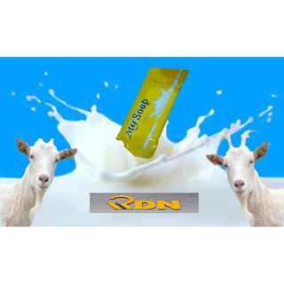 Hotel Soap 12g (400 pcs) - Goat milk Fragrance Single Pack