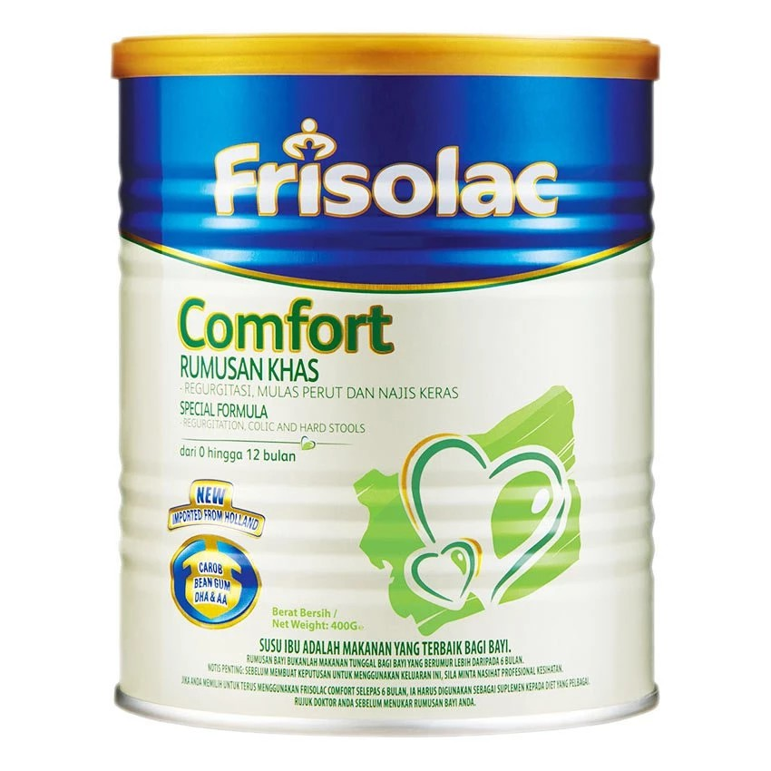 Frisolac Comfort 400G