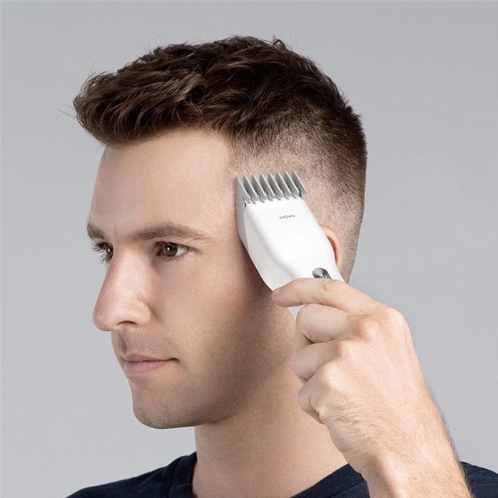 READY STOCK SHP] 5W PENCUKUR RAMBUT/ Hair Clipper Powerful Hair Clipper Professional Hair Clipper Men's Electric Cutting