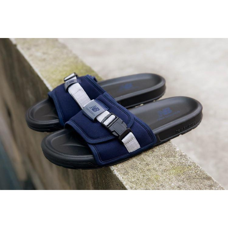 979b2763007a TELIC T200-01 black Slide Sports Recovery Sandal Arch Support Men Unisex
