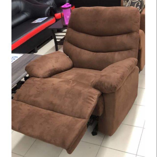 1 Seater Rocking Recliner Sofa Sho