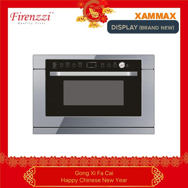 Firenzzi - Built In Electric Microwave Oven - FBW-3490XP