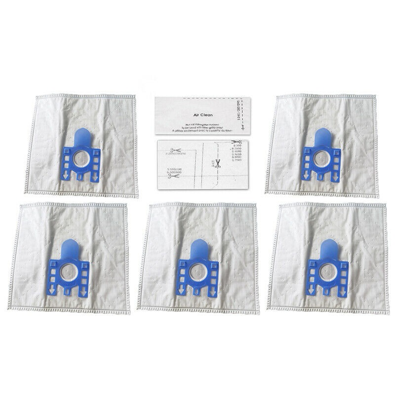 20 x GN Type Vacuum Dust Bags Filters For Miele Cat /& Dog S600 S612 S624 S626