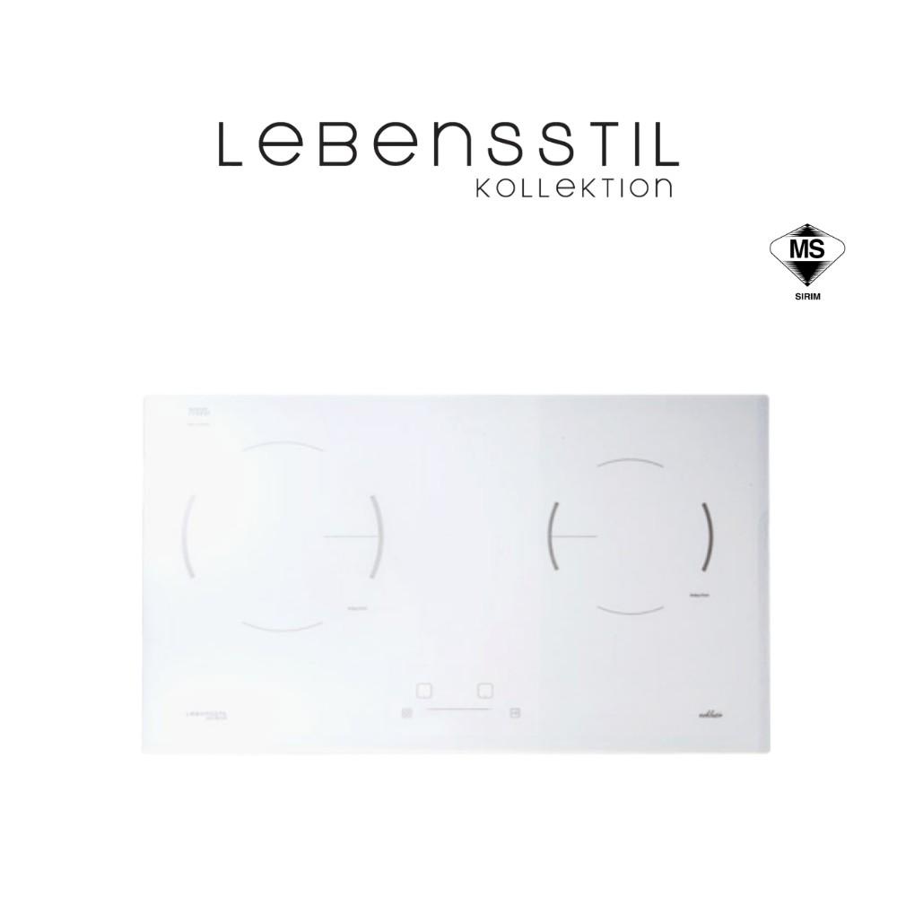 Lebensstil Built-in Induction Hob LKIH-7132WS