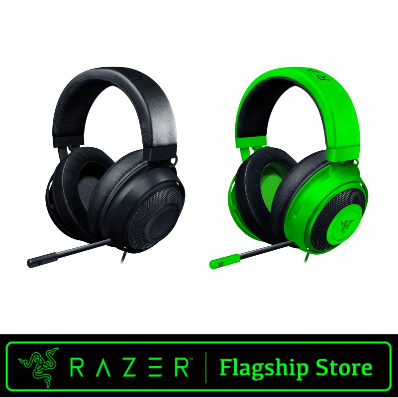 Razer Kraken 2019 Gaming Headset